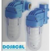 """Filtru cu polifosfati DOSACAL 1/2"""" + rezerve"""