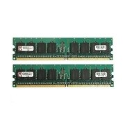 Kingston ValueRam KVR667D2D8P5K2/4G Ecc Registered, 4GB (2x 2GB)