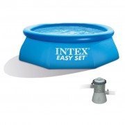 Intex Easy set bazen 2.44m x 76cm