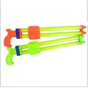 Remeehi Summer Toys for Kids Water Cannon 1pcs Pump Water Gun 53cm