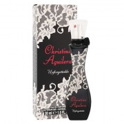 Christina Aguilera Unforgettable eau de parfum 30 ml donna