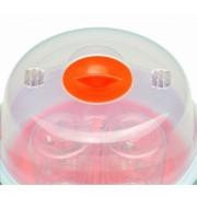 Sterilizator de biberoane pt. microunde Mebby