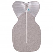 Love to Dream Baby Swaddle Swaddle UP Warm M Grey