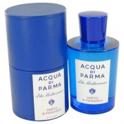 Blu Mediterraneo Mirto Di Panarea For Women By Acqua Di Parma Eau De Toilette Spray (unisex) 5 Oz