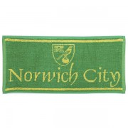 Barhandduk Norwich City