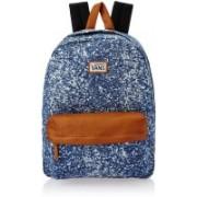 Vans Vn-0yevfvg 10 L Backpack(Blue)