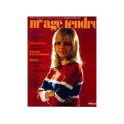Mlle age tendre n°66 : France Gall - Collectif - Livre