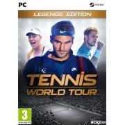 TENNIS WORLD TOUR LEGENDS - STEAM - WORLDWIDE - MULTILANGUAGE - PC