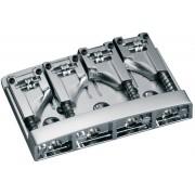 Schaller 3D-4 Chrome