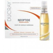 Ducray Neoptide Trattamento Anticaduta 3 Flaconi Da 30 Ml