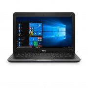 """DELL Latitude 3380 2.00GHz i3-6006U 13.3"""" 1366 x 768pixels Black,Grey Notebook"""