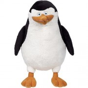 "The Penguins of Madagascar PENGUIN Plush RICO 7"" Figure (2009) by Nickelodeon The Penguins of Madagascar Dreamworks"