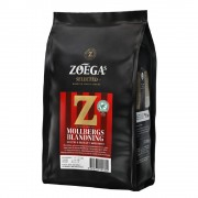 Zoegas Mollbergs Blanding cafea boabe 450g