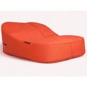Ambient Lounge Outdoor Satellite Twin Sofa - Desert Sunset