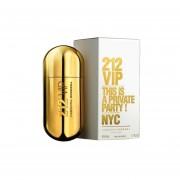 212 VIP By Carolina Herrera Dama Eau De Parfum EDP 50ml