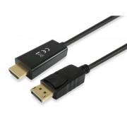 Equip Cabo DisplayPort para HDMI 5m
