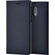 Nokia Slim Flip Case - blauw - voor Nokia 5 (2017 editie)