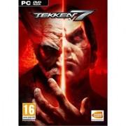 Tekken 7 PC Game Offline Only