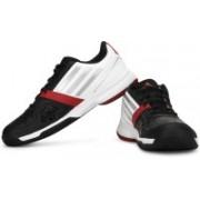 ADIDAS Court Blazer Tennis Shoes For Men(Black, White)