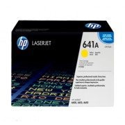 Консуматив HP 641A Original LaserJet cartridge; yellow; 8000 Page Yield ; 1 - pack; CLJ 4600/4650