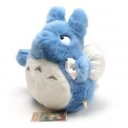 Studio Ghibli Gosedjur Blue Totoro 25 cm