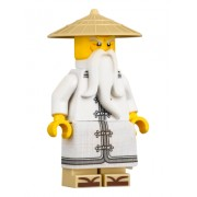 NJO354 Minifigurina LEGO Ninjago - Sensei Wu (NJO354)