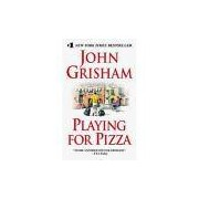 Livro - Playing for Pizza