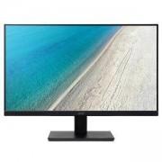 Монитор Acer V277Kbmiipx, IPS LED, 69cm (27 инча), широкоекранен: 16:9, резолюция: UHD 3840x2160, безрамков дизайн, Acer HDR, черен, UM.HV7EE.013