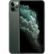 Apple iPhone 11 Pro Max - 64GB - Middernachtgroen