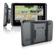 "Blaupunkt TravelPilot 65 Palmare/Fisso 6.2"" Touch screen 208g Nero navigatore"