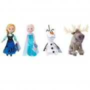 Plusuri cu functii Frozen