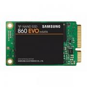 SSD Samsung 500GB mSATA 860 EVO MZ-M6E500BW/EU