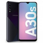 Samsung A307 Galaxy A30s 4g 128gb Dual-Sim Prism Crush Black