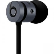 Слушалки BEATS urBeats In-Ear Space Gray, Сиви, CPC00438
