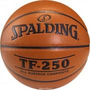 Баскетболна топка Spalding TF250
