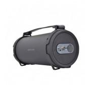 Astrum SM310 hordozható bluetooth hangszóró FM rádióval, micro SD olvasóval, karpánttal, AUX, 12W, A12531-B