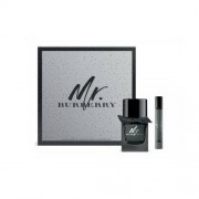 Burberry Mr. Burberry Set - Eau De Parfum 50 Ml + Miniatura 7,5 Ml (5045499485797)