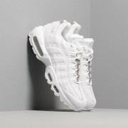 Nike Air Max 95 Essentialential White/ White-Pure Platinum-Reflect Silver