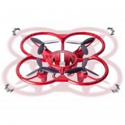 Drone Quadcopter IDEA3 0.3MP WIFI-rojo