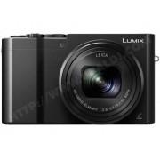 PANASONIC Appareil photo numérique compact Lumix DMC-TZ100 noir