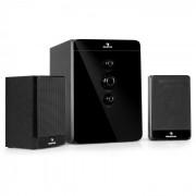 2.1 luidsprekersysteem Auna FS23 USB SD MP3 2000W