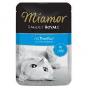 Miamor Ragout Royale в желе 22 x 100 г - заек