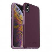 Carcasa OtterBox Symmetry 3.0 iPhone XS Max Tonic Violet
