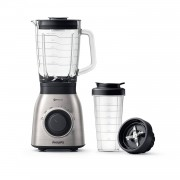 Philips Batidora de Vaso Viva metal Philips 900 W