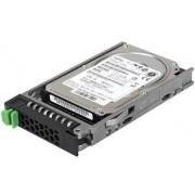 "HDD Server Fujitsu 500GB, SATA III, 7200rpm, 2.5"", Hot Plug, pentru Primergy TX200 S6, RX300, RX100 S7p"