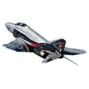 Revell of Germany 1:72 F-4F Phantom JG71 50th Anniversary [parallel import goods]