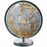 Hemelglobe - Globe 07 Maan   Columbus