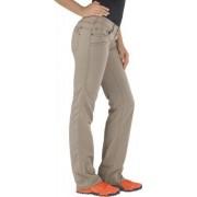 5.11 Tactical Women's Cirrus Pant (Färg: Stone, Midjemått Dam: R8)