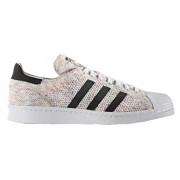 adidas sneakers Superstar 80's Primeknit heren wit mt 44 2/3