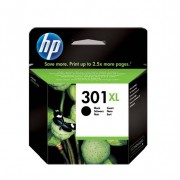 HP 301 Xl Bk -Ch563ee Bläckpatron, Original, 8 Ml